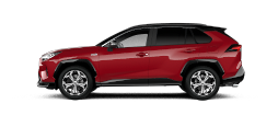 new rav4 plug in hybrid
